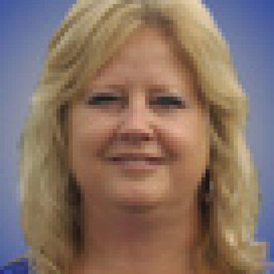 Patty Krieger