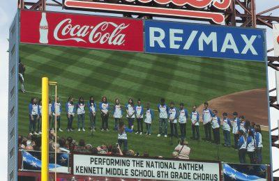 Phillies vs. Pittsburgh Pirates, Melanoma Awareness Day